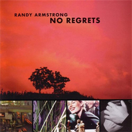 Randy Armstrong No Regrets 320kbps MP3 album | Music | New Age