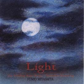 Fumio Miyashita The Healing Rain Forest Light 320kbps MP3 album | Music | New Age