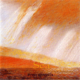 fumio miyashita the healing rain forest sea 320kbps mp3 album