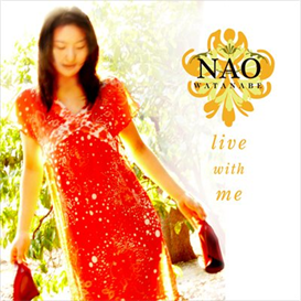 Nao Watanabe Live With Me 320kbps MP3 Single | Music | Popular