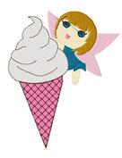 ice cream pixies