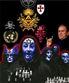 secret societies ppv special