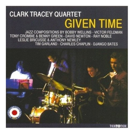 clark tracey quartet - seven steps to heaven