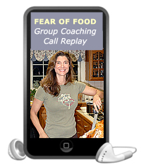 Fear Of Food Group Coaching Call Replay | Audio Books | Health and Well Being