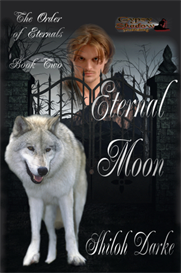 Eternal Moon | eBooks | Fiction