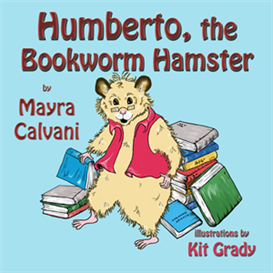 Humberto, the Bookworm Hamster | eBooks | Children's eBooks