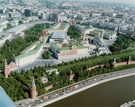 kremlin mp3 audio tour