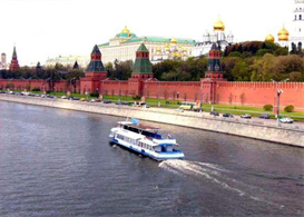 moskva river boat mp3 audio tour