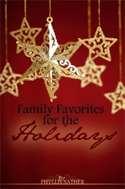family favorites for the holidays 2012