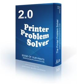 the printer problem solver