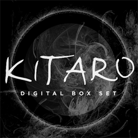 Kitaro Digital Box Set 320kbps MP3 album 40 songs and 1 live video | Music | New Age