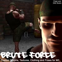 brute force for m3