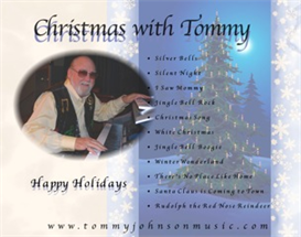 christmas with tommy-cd download