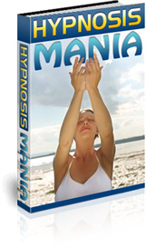 hypnosis mania ebook with resale rights power of hypnotism