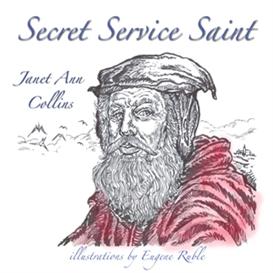 Secret Service Saint | eBooks | Children's eBooks
