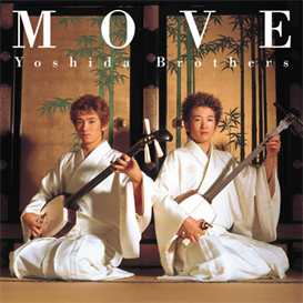 Yoshida Brothers Move 320Kbps MP3 album | Music | World