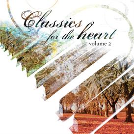 Classics For The Heart Vol 2 320kbps MP3 album | Music | Classical