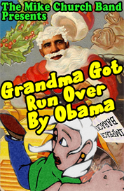 grandma got run over by obama