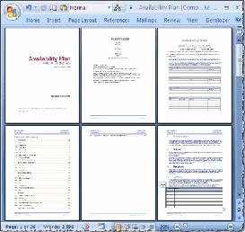 30 Software Development Templates | Software | Software Templates