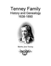 tenny family history and genealogy