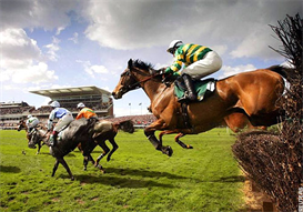 Grand National Horse Racing System | eBooks | Business and Money