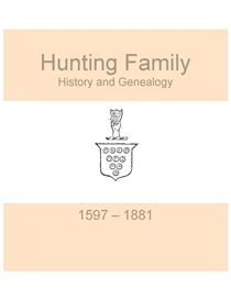 Hunting Family History and Genealogy | eBooks | History
