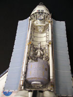 sts-123 payload