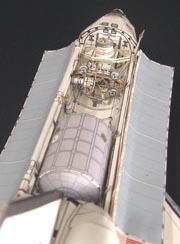 STS-111 Payload | Other Files | Arts and Crafts