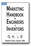 marketing handbook for engineers & inventors