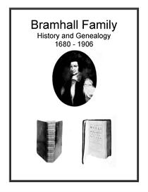 bramhall family history and genealogy