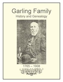garling family history and genealogy