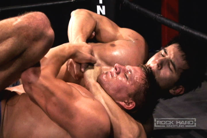 First Additional product image for - 0102-Ray Martinez vs Cameron Davis - Wrestling Match