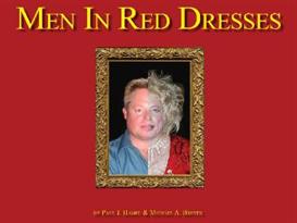men in red dresses e-book