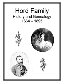 Hord Family History and Genealogy | eBooks | History