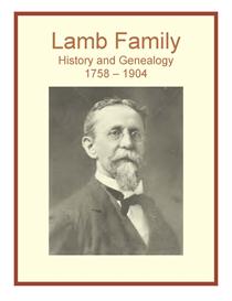 lamb family history and genealogy