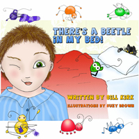 There's a Beetle in my Bed | eBooks | Children's eBooks