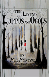 the legend of lumpus & ogols