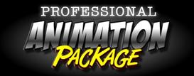 professional animation package