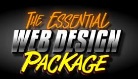 Essential Web Design Package | Movies and Videos | Educational