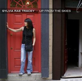 sylvia rae tracey - up from the skies