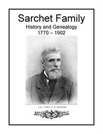 sarchet family history and genealogy