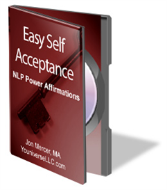 easy self acceptance