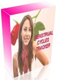 menstrual cycle tracker