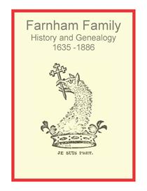 farnham family history and genealogy