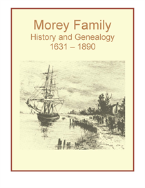 morey family history and genealogy