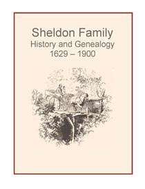 sheldon family history and genealogy