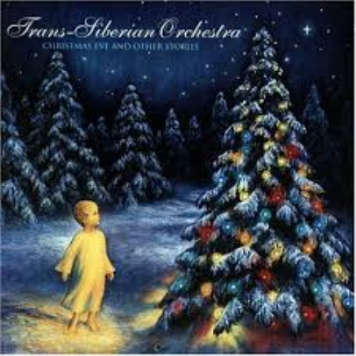 First Additional product image for - Faith Noel Transiberian Orchestra Guitar Solo