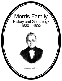 morris family history and genealogy