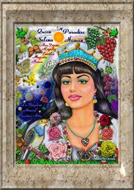 queen selena'n paradise