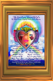 Ever Lovin'Queen of Color_Org. | Photos and Images | Digital Art